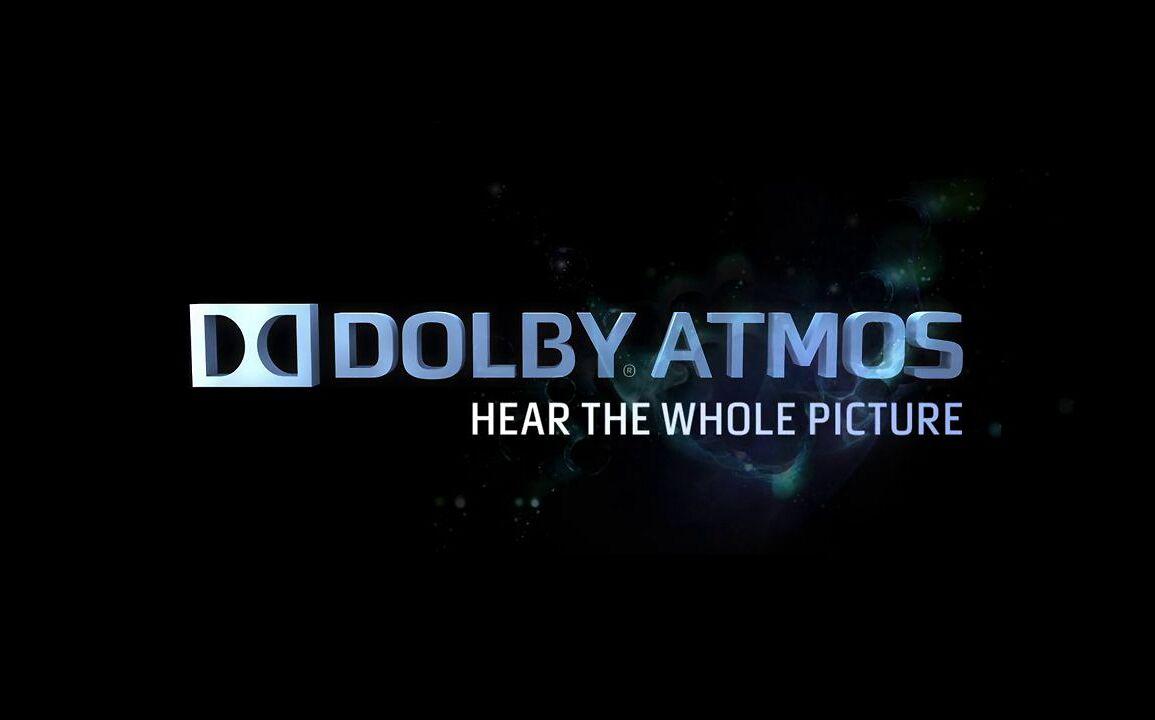 Dolby Atmos Wallpaper   sorce: vizzva.com