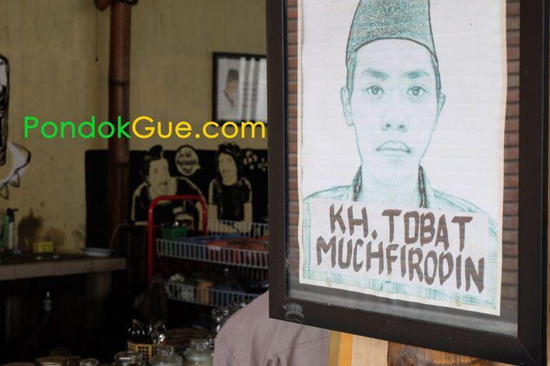 Ikon Angkringan Tobat