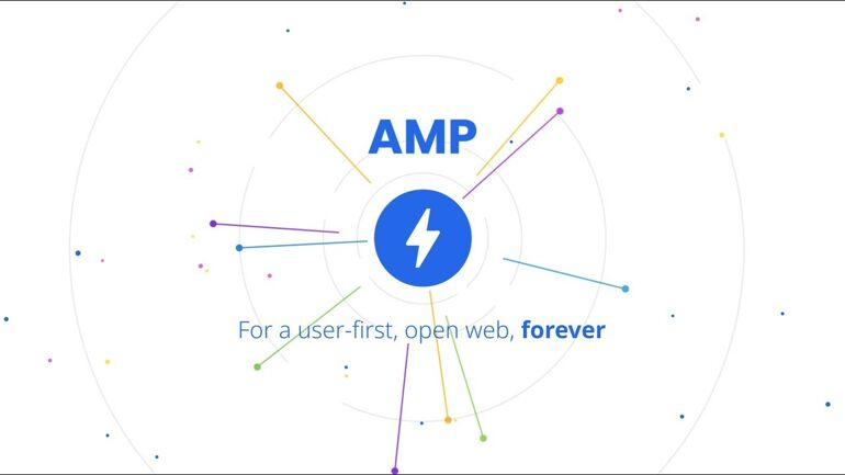 Cara Setting AMP di Blog WordPress