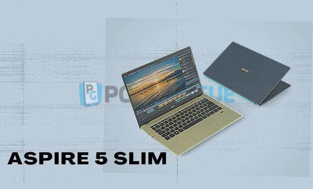 Aspire 5 Slim