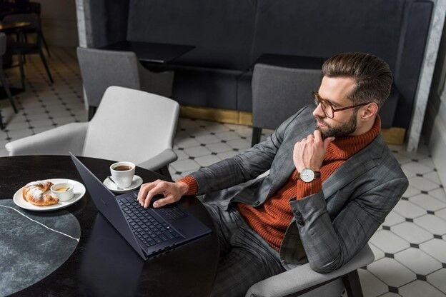 ASUS ExpertBook B9400, Laptop Bisnis Premium Untuk Kebutuhan Maksimum
