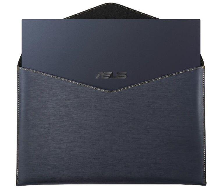 ASUS ExpertBook B9400, Mendukung Sistem IT kelas Enterprise